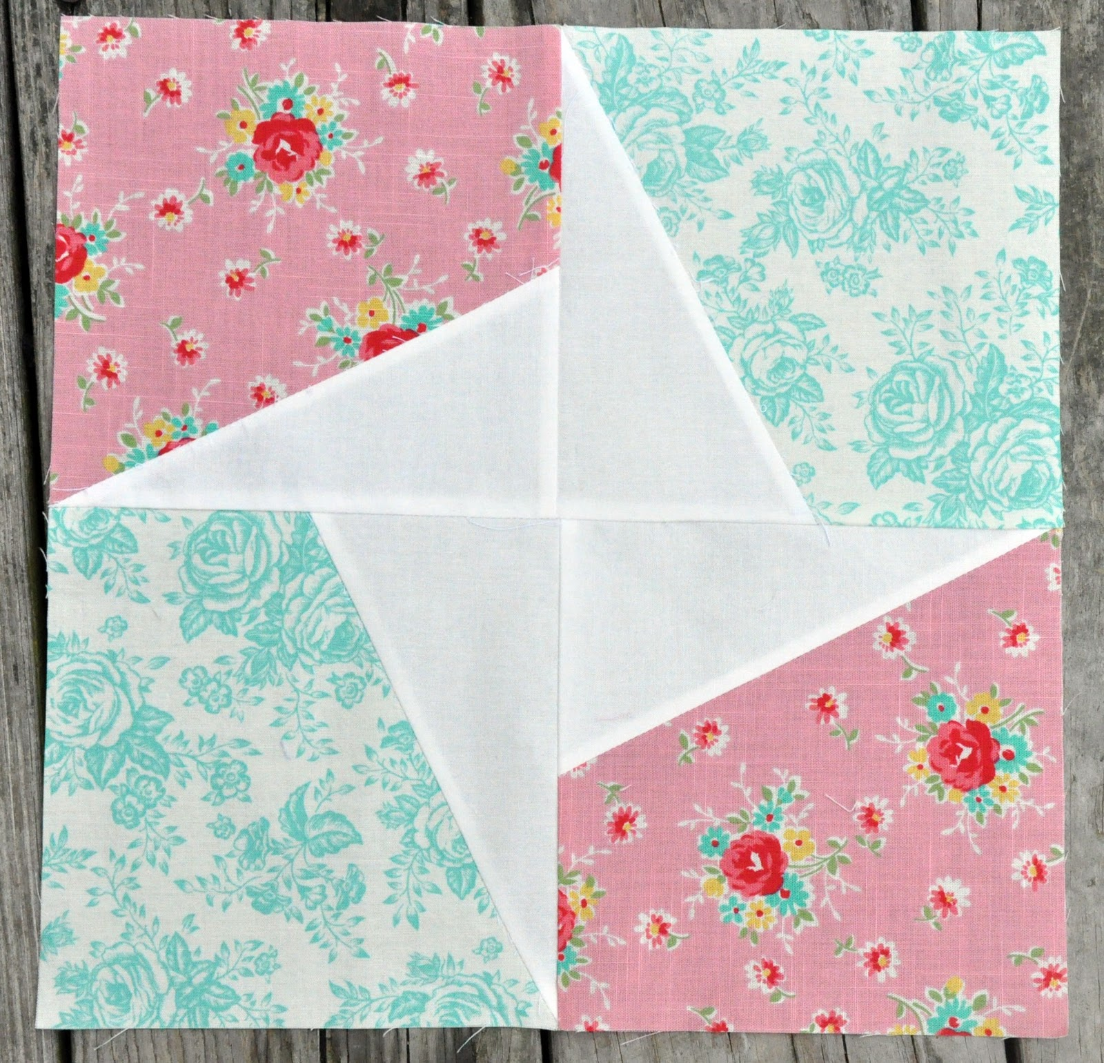 Quilt Patterns And Templates : baby burrito quilts: Sew. Happy. Quilt. QAL: Template Star Quilt Block