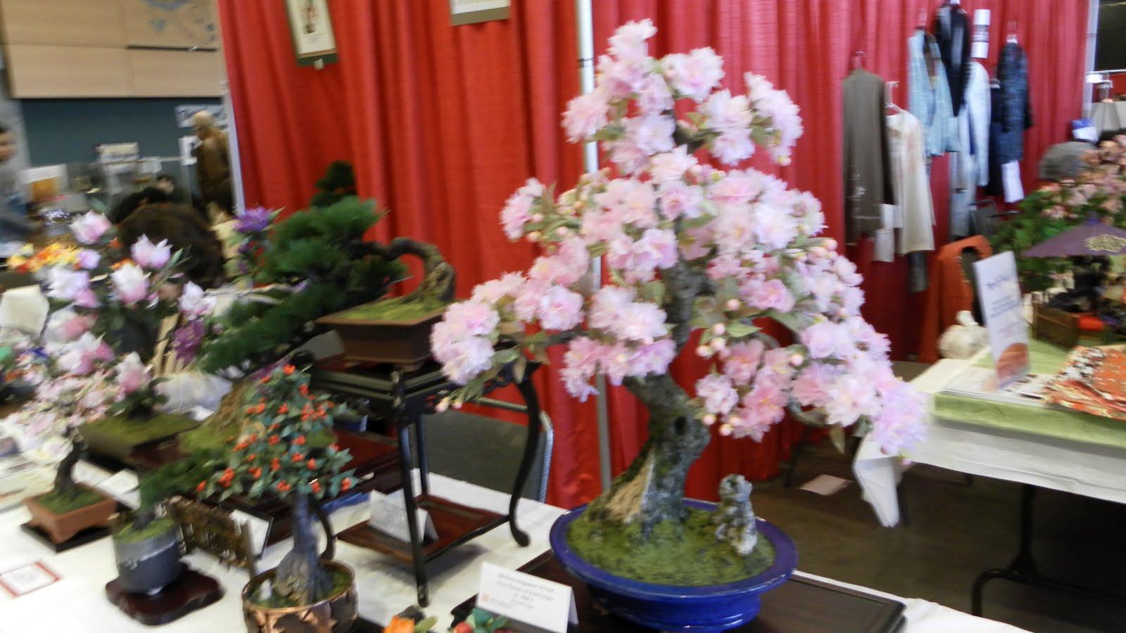 KIMONO LIFE Seattle Cherry Blossom Festival