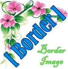 Bagaimana Cara Mudah Membuat Border atau Bingkai Otomatis Pada Gambar di Postingan Blog