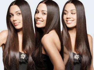 Cara tepat agar rambut senantiasa sehat