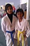 My Taekwondo Team