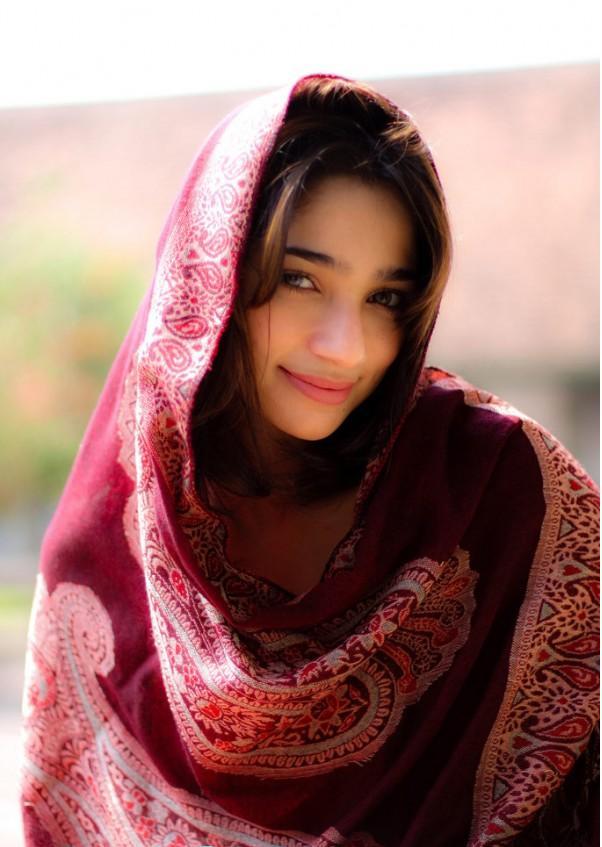Pakistani Girls Models