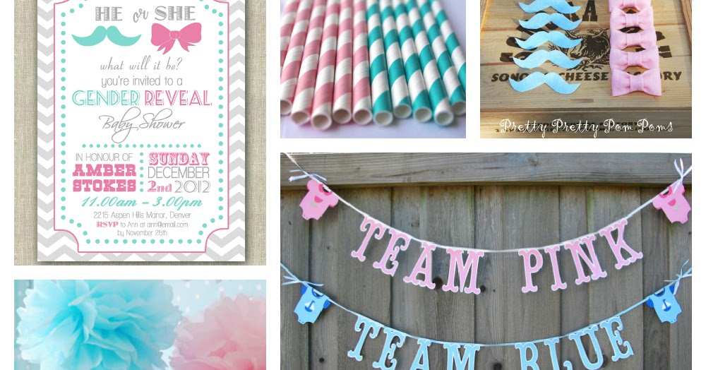 Baby Shower Gift Ideas When You Dont Know The Gender : Baby shower food ideas you don t know