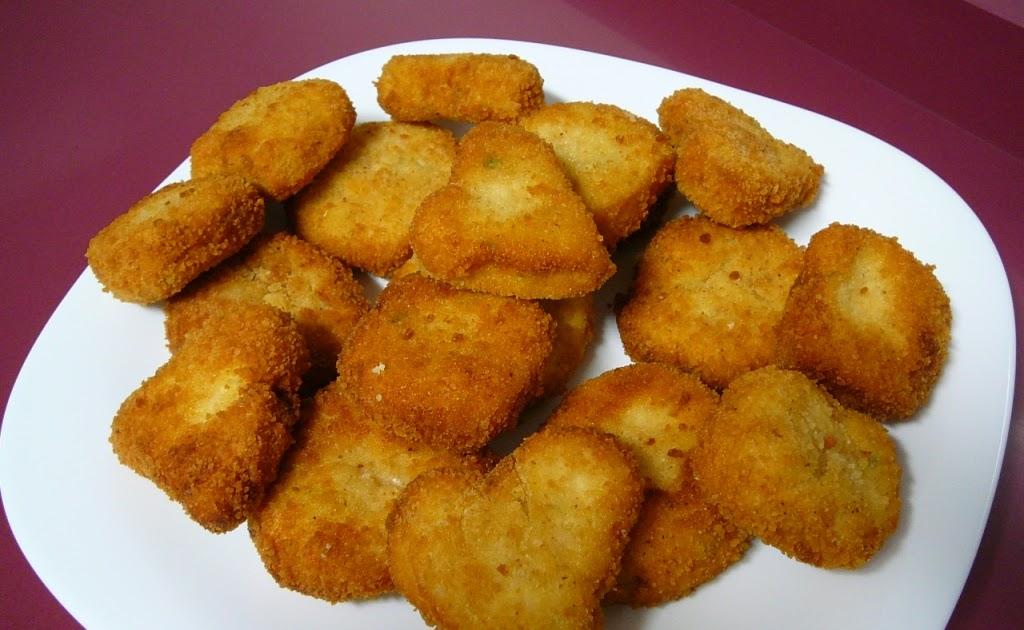 El blog de nazatxu hoy para cenar nuggets de pollo for Q hacer de cenar hoy