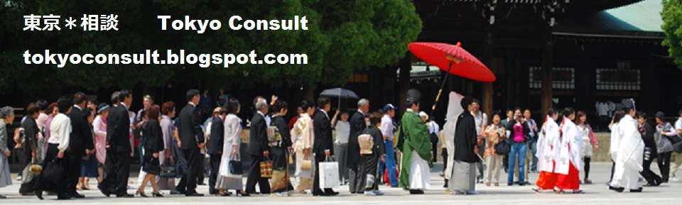 Tokyo Consult