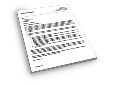Working With Mckinsey Cover Letters For NonConsulting Jobs