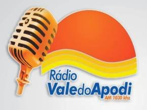 OUÇA A RÁDIO VALE DO APODI AM 1030 AO VIVO