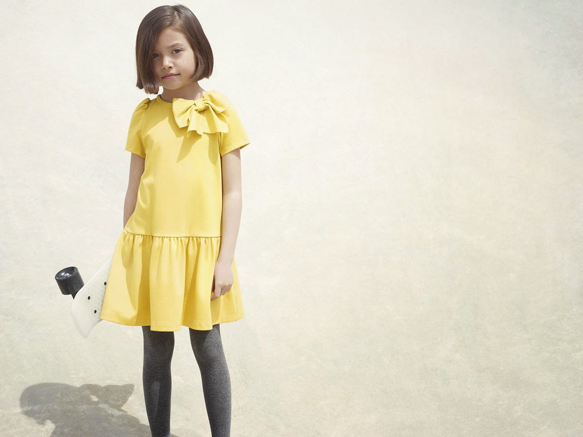 Kids Fashion Photography by Stefano Azario 84