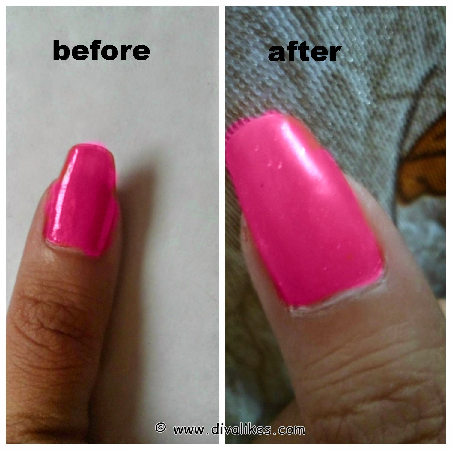 Diy how to make matte top coat for nails diva likes this trick can give a regular nail color with a matte finish just by applying a matte top coat prepared all by yourself solutioingenieria Image collections