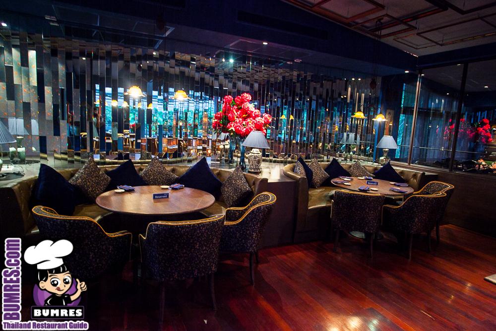 restaurant review bangkok mostly all around the. Black Bedroom Furniture Sets. Home Design Ideas