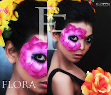 Beauty Makeup(Flora)