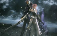 18 Minutes of Final Fantasy XIII-2 Gameplay Footage