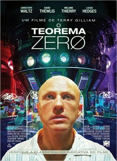 O Teorema Zero BDRip + Bluray 720p + 1080p
