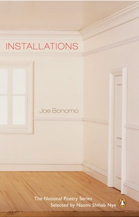 Installations (National Poetry Series)