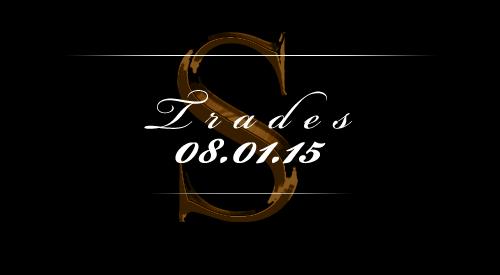 Trades 08.01.15