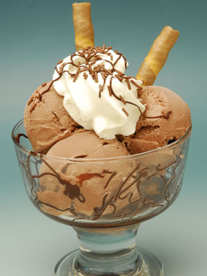 ice cream pictures. National Chocolate Ice Cream