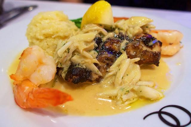 Destin, FL {Where to Eat} - Plain Chicken