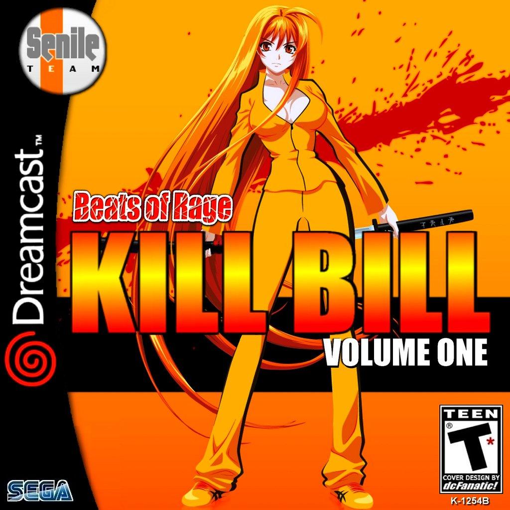 BoR Kill Bill KILL+BILL+VOL1+Beats+Of+Rage+HQ+BLK