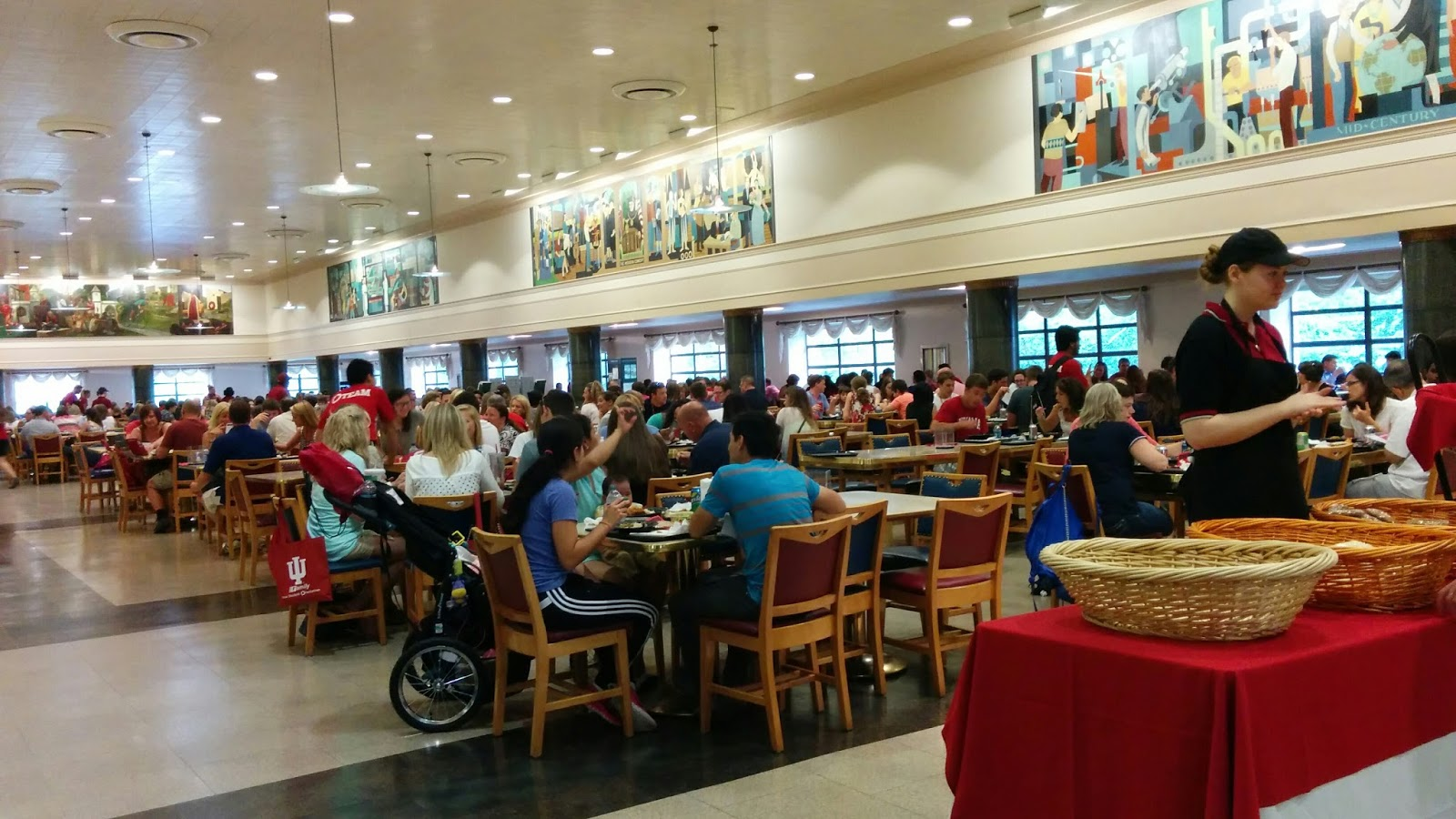 Fast Food Bloomington Indiana