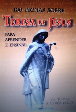 100 fichas sobre Teresa de Jesus