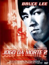 Filme Jogo da Morte 2   Dublado
