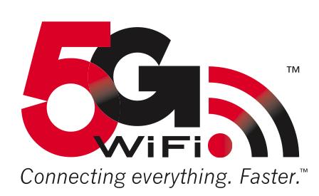 5GHz WiFi