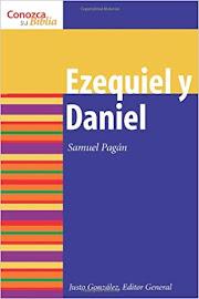 EZEQUIEL Y DANIEL - SAMUEL PAGÁN