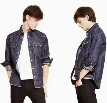 Trend Fashion Style Gaya Busana Dan Pakaian Pria 2015 Yang
