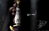 #37 Air Gear Wallpaper