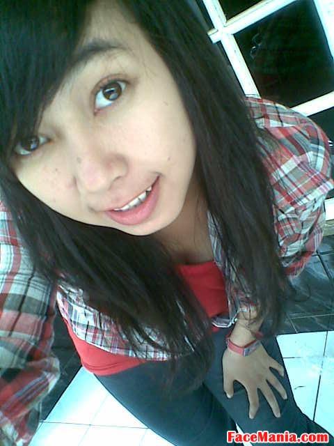 Gadis Semarang Nih Gan