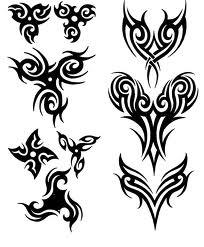 K And M Tattoo Tatoo - Tatuaggi - Disegni - Tribali