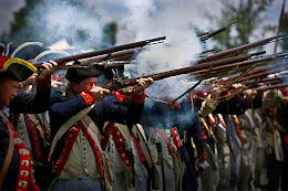 Proudly Supports South Carolina's Revolutionary War History & Heritage