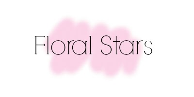 Floral Stars