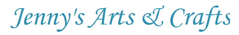 Jenny's Arts & Crafts