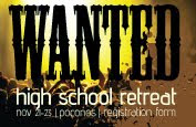WANTED retreat download
