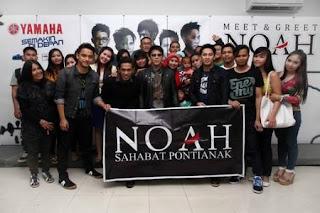 Download Lagu NOAH-Yamaha Semakin di Depan