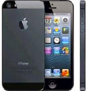 Daftar Harga iPhone Apple Terbaru Semua Series 2014