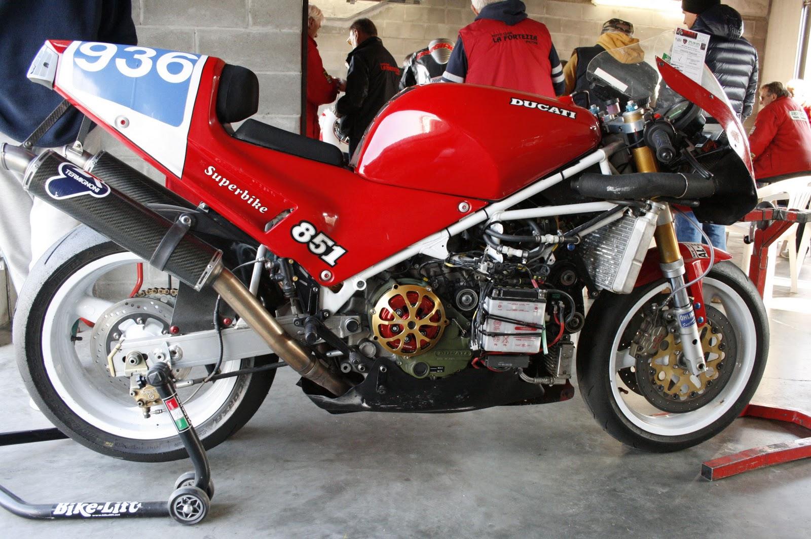 Ducati 851-888 - Page 2 Varano+192