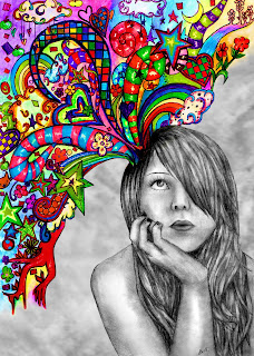 Mente. La imaginación