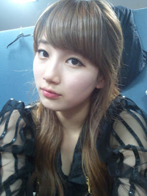 Foto Cantik Suzy Miss A