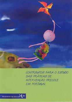 Contributos para o estudo das práticas de Intervenção Precoce em Portugal