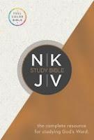 NKJV Study Bible