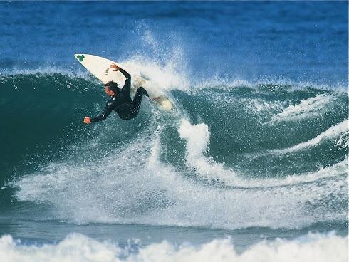 surf bali paradise