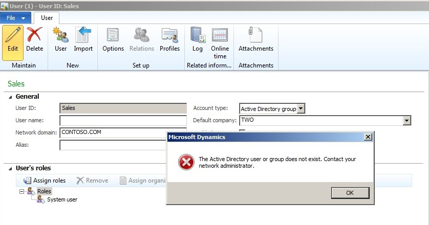 active directory notes How to access the notes field on a groupprincipal object  you can access the 'notes' field of a directory  is it possible to get group notes from active.