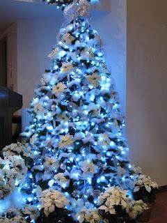 Decoracion E Ideas Para Mi Hogar Fotos Lindos Arboles De Navidad - Fotos-arboles-de-navidad-decorados