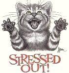 Tangani STRESS dengan bijak