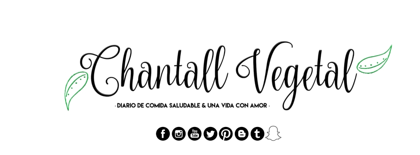 Chantall Vegetal