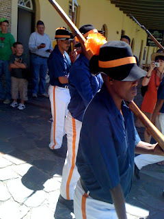 Castle Good Hope Cape Town South Africa guards marching