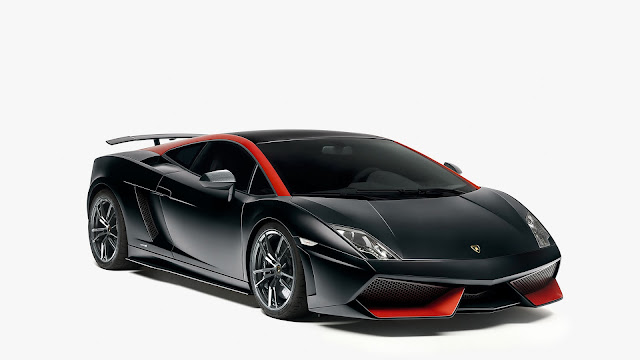 Lamborghini Superleggera Lp570-4