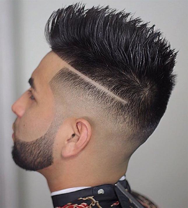 2015 Men Hairstyles